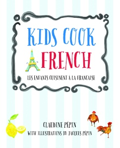 Kids Cook French Cover (hi-res)